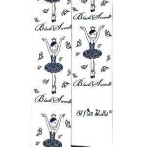 Calze El Petit Ballet Calce CISNE