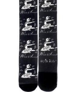 Calze El Petit Ballet Calce CISNE Black