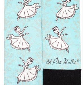 Calze El Petit Ballet Calce LET43