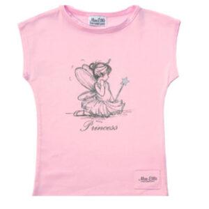 T-shirt Miss Ellie Princess